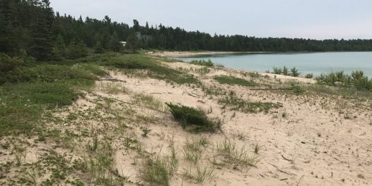 500 feet of Lake Michigan frontage *Price Reduced*