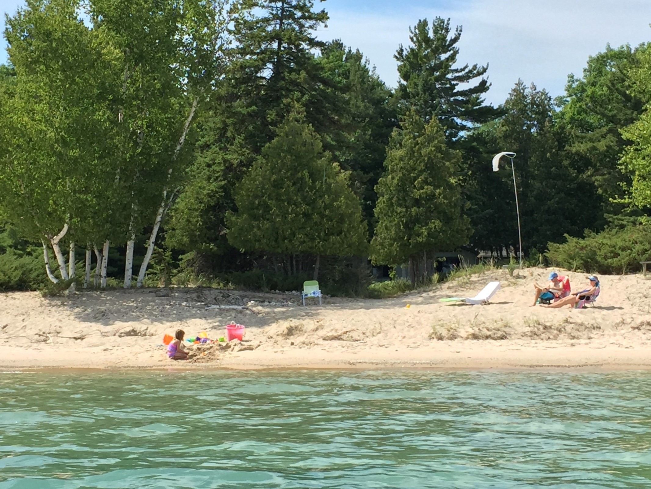 Beaver Island Cottage Rentals