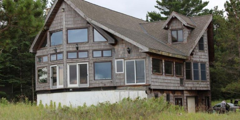 E.Z. Johnzon Home on Sand Bay Beaver Island Sandy Beach
