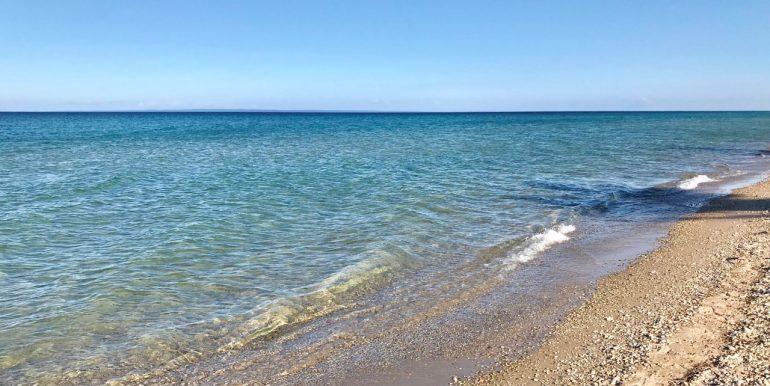 Beaver-Island-Sand-Bay-Cottage-Nice-Sand-Beach-14