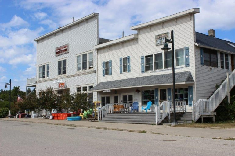Beaver Island Business Opportunity